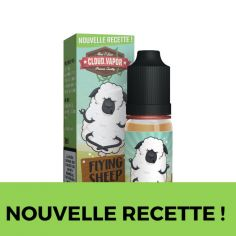 E-liquide Crazy Gigi Cloud Vapor
