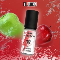 Eliquide Red Astaire deconstructed Pomme Red T-Juice