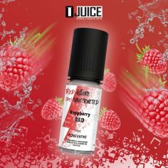 Eliquide Red Astaire deconstructed Framboise Red T-Juice