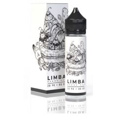 E-liquide Limba 50ml HVG Signature Cloud Vapor