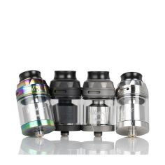 Clearomiseur Intake Dual RTA Augvape