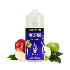 E-liquide Apple Grove 50ml Halo