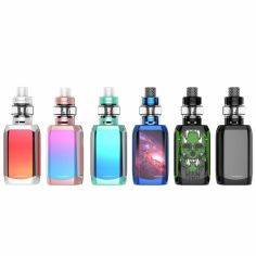 Mod Proton Mini 120W + Ajax 5ml Innokin