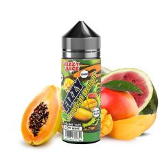 E-liquide Tropical Delight 100ml Fizzy Juice Mohawk & Co