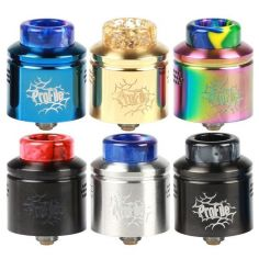 Dripper Profile RDA Wotofo