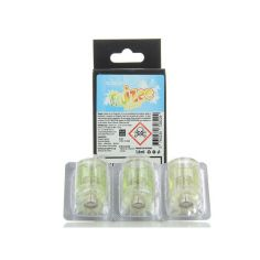 Pack 3 Pods Sunny Esalt Eliquid France Slym Aspire