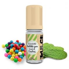 E-liquide Bubble Gum Fruits Cactus DLICE