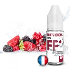 E-liquide Fruits Rouges Flavour Power
