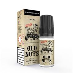 E-liquide Old Nuts Moonshiners Le French Liquide