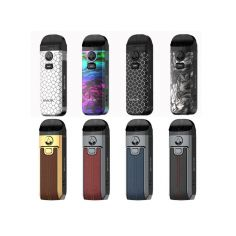 Kit Nord 4 Pod Smoktech