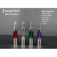 Clearomiseur mini Protank 3 Kanger